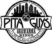 The Pita Guys